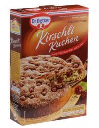 Dr. Oetker Kirschli Kuchen (435 g) online bestellen bei ...
