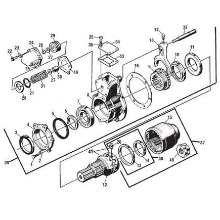 Mack Electrical Diagrams - Best Place to Find Wiring and Datasheet
