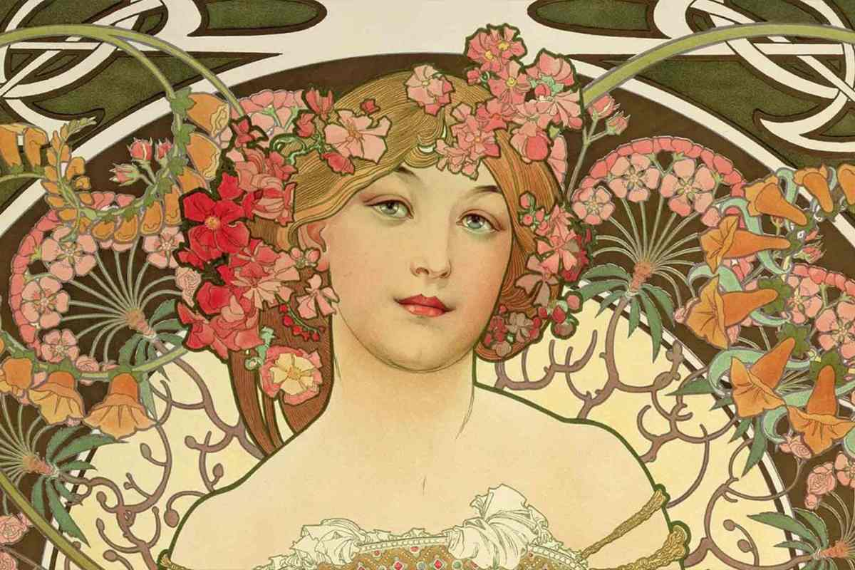 Art Nouveau Wikipedia Art Nouveau History And Legacy Widewalls