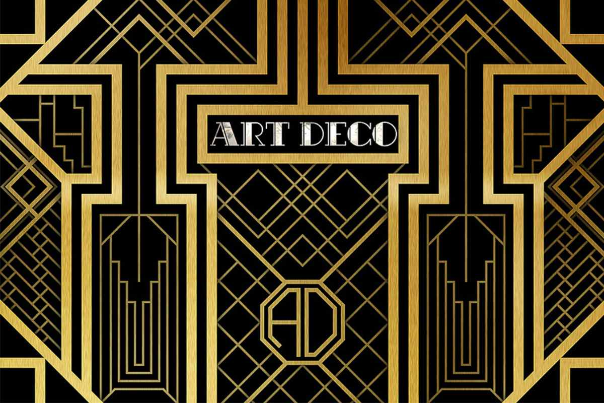 Arts Deco Paris Art Deco Period One Of The Most Beautiful Styles In