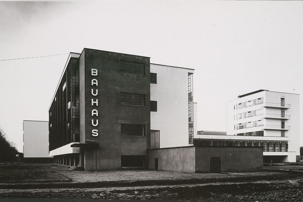 Bauhausstil Architektur The Influence Of Bauhaus Architecture Widewalls