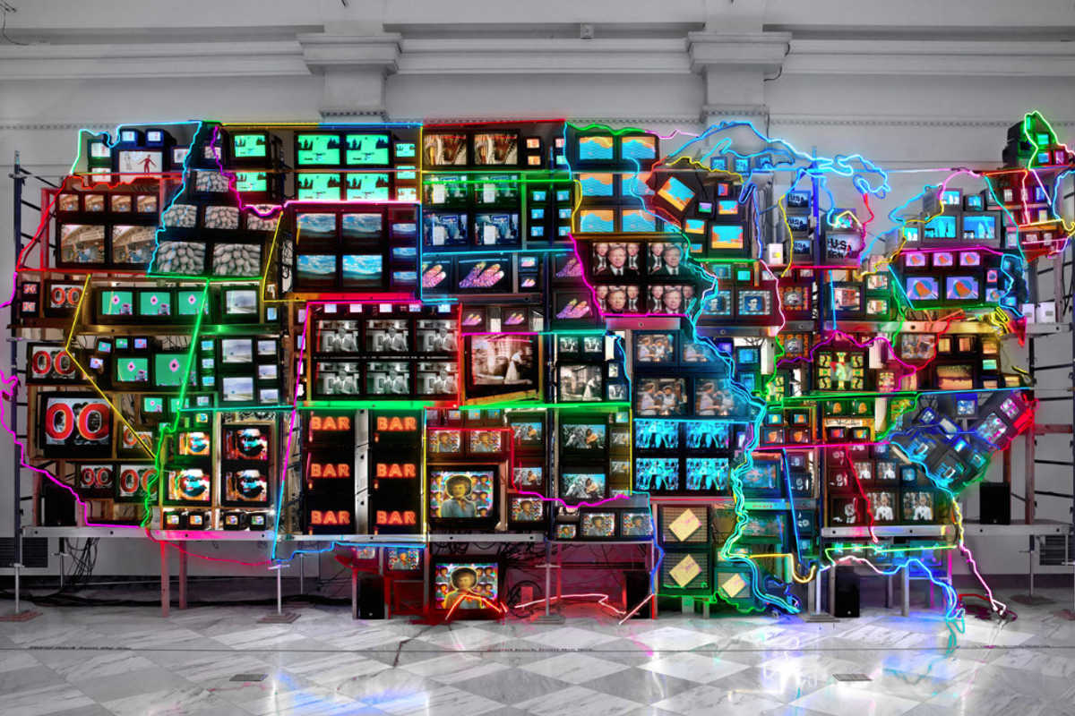 Video Art Video Art Today Where Are We Now Widewalls
