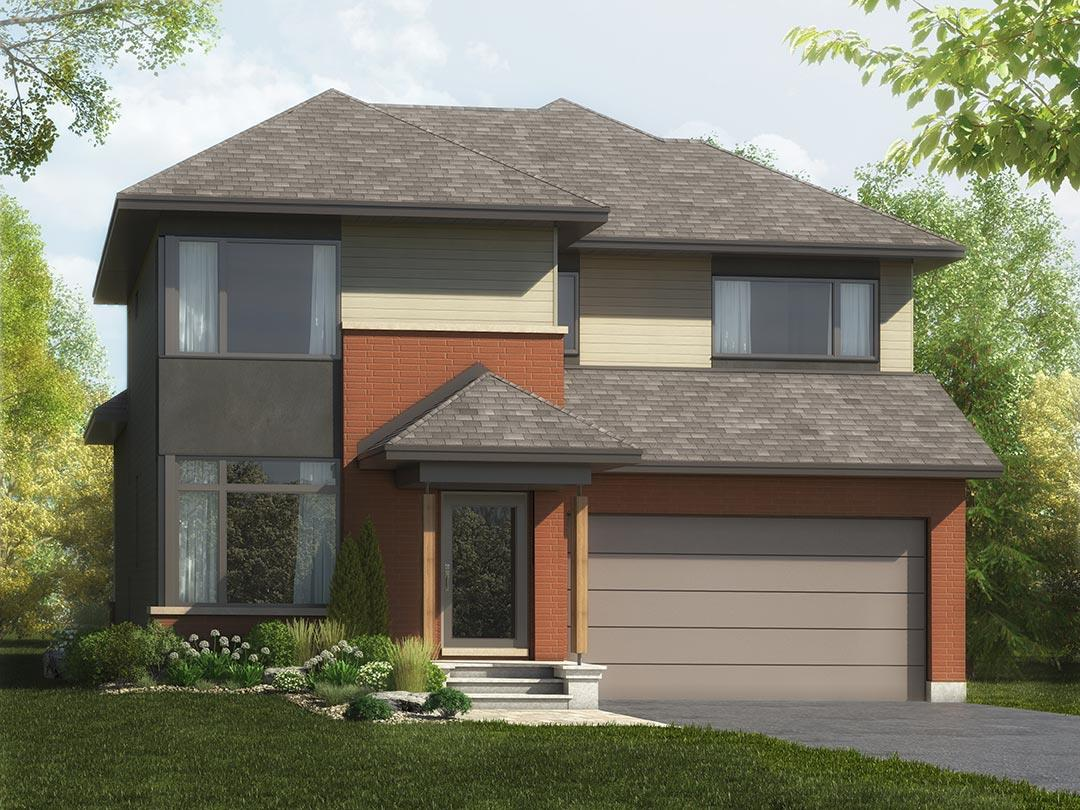 Garage Design Ottawa Riverside South In Ottawa On Prices Plans Availability