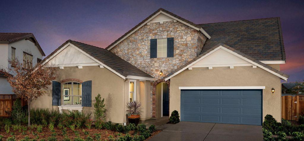 Summer House at River Islands in Lathrop, CA Prices, Plans