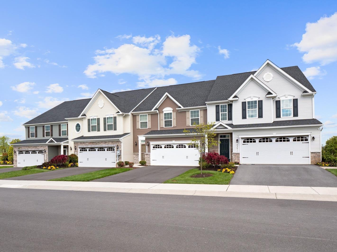 Ballenger Run 55 Villas In Frederick Md Prices Plans Availability
