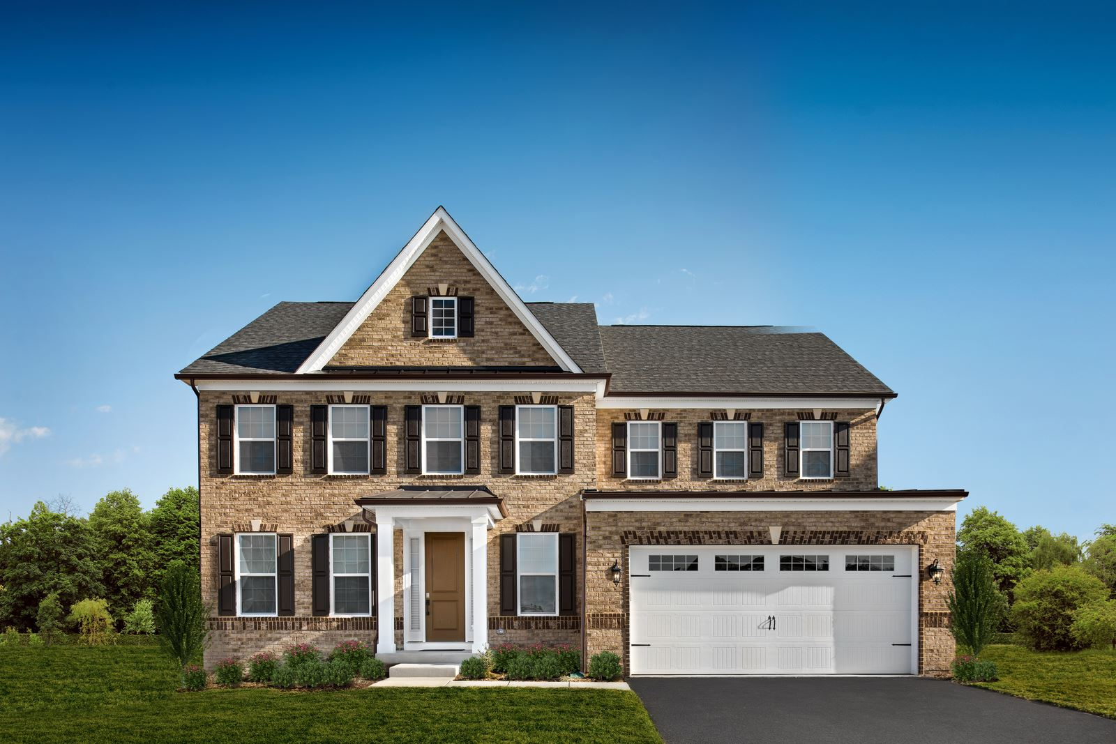 Maple Lawn South In Fulton Md Prices Plans Availability