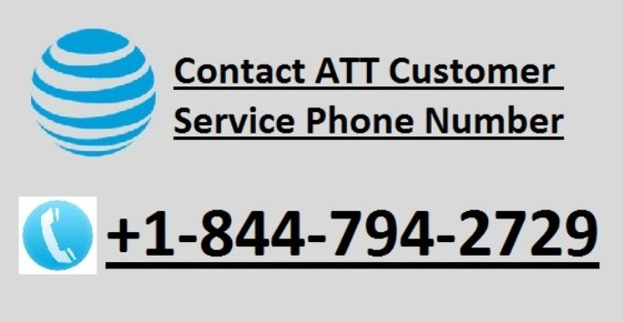 Contact ATT Technical Support Phone Number1-844-794-2729