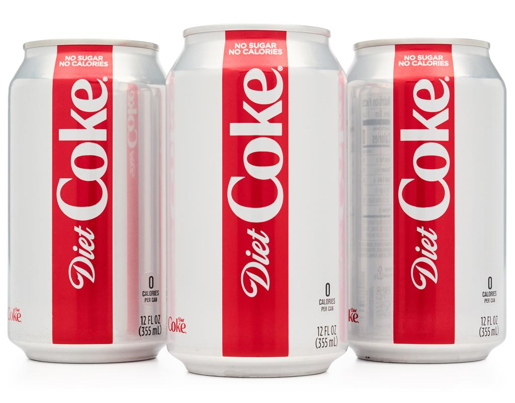 Diet Coke Coca Cola Diet Coke