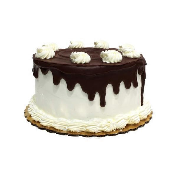 Whole Foods Market Chocolate Eruption Cake 8in (48 oz) from Whole