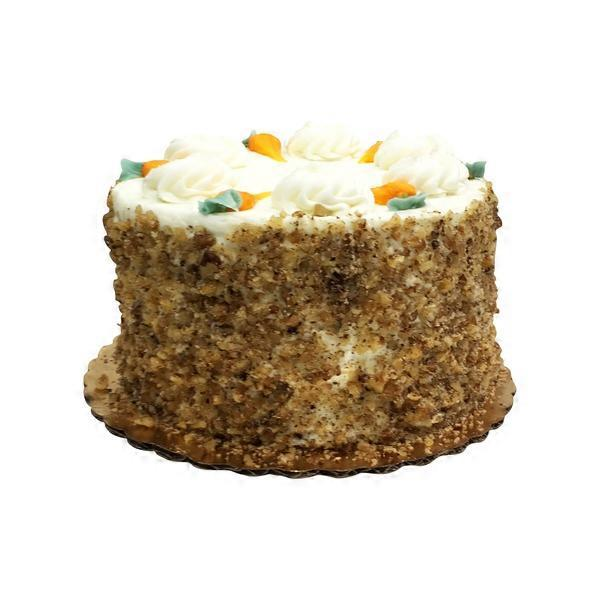 Whole Foods Market Carrot Cake 8in (82 oz) from Whole Foods Market