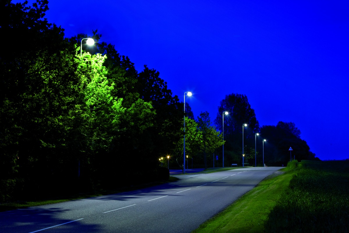 Smart Lighting Philips And Vodafone Partner In Wireless Smart Lighting System