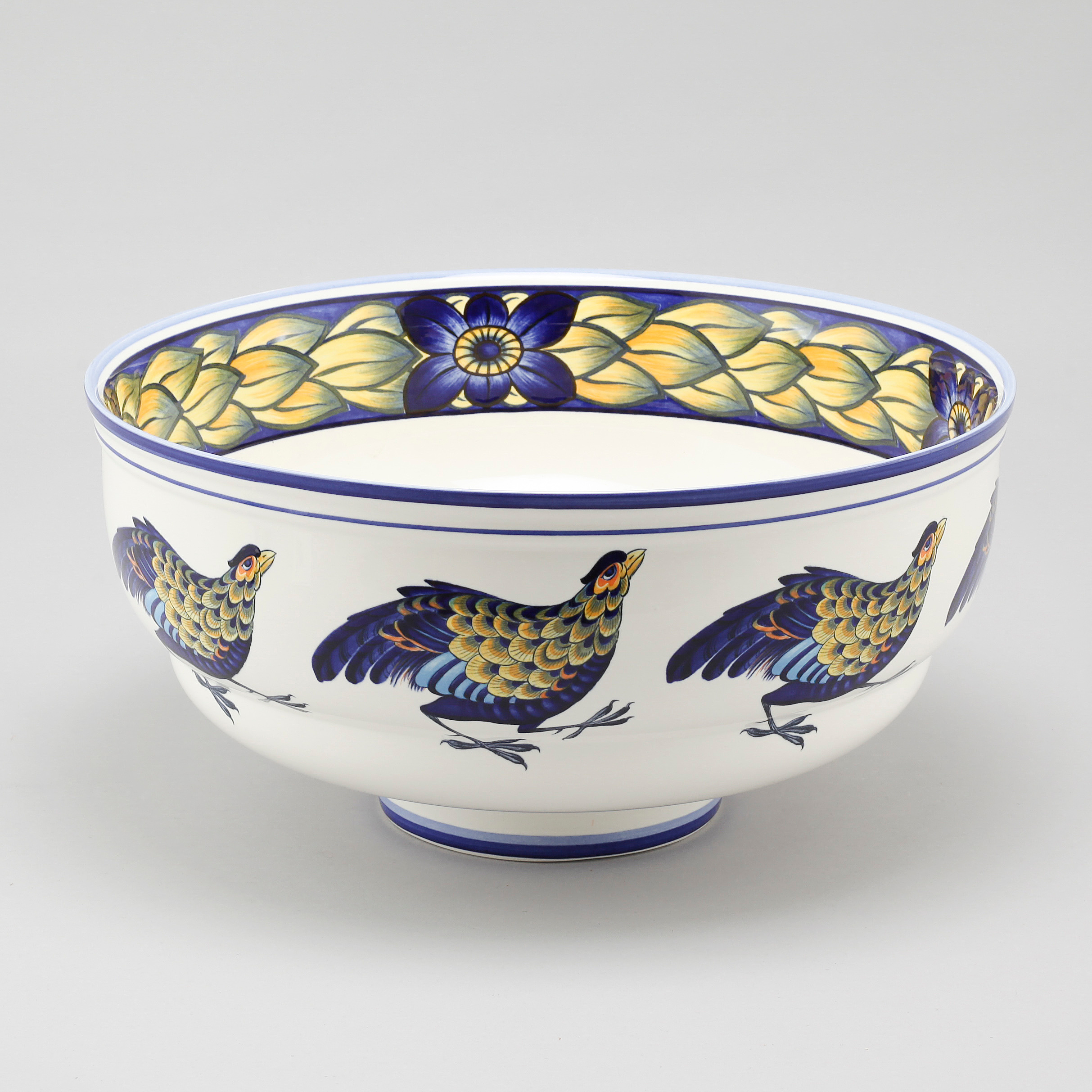 Royal Copenhagen Geschirr Blue Pheasant Tableware Image Is Loading Royal Copenhagen Blue