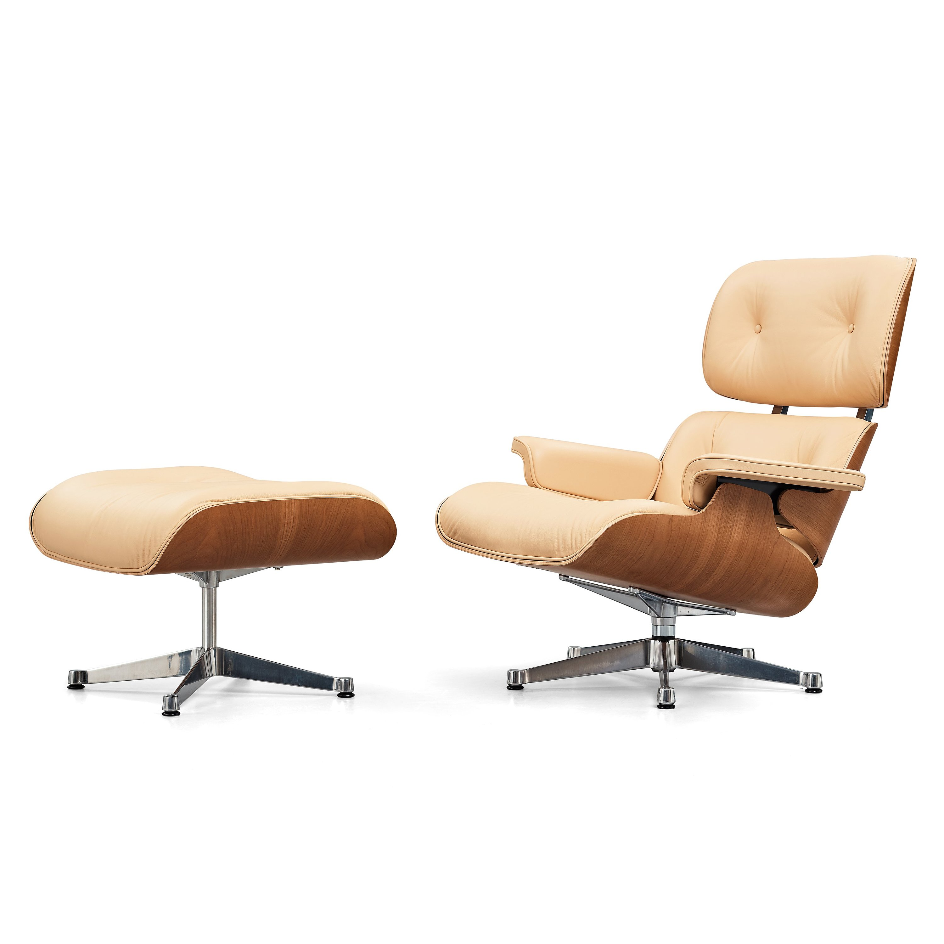 Charles Eames Lounge Chair Charles & Ray Eames, \