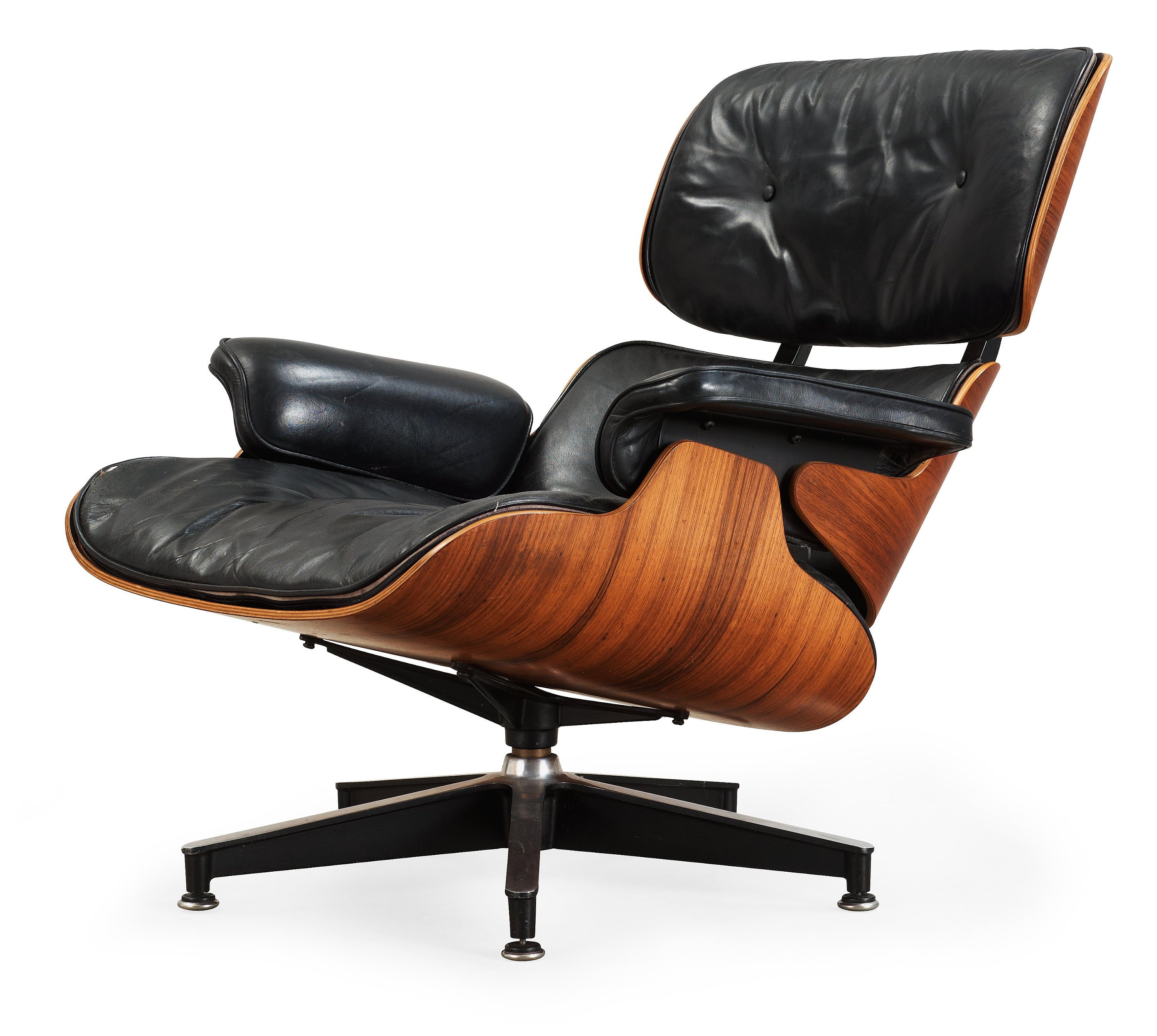 Charles & Ray Eames Sessel Eames Chair Usa