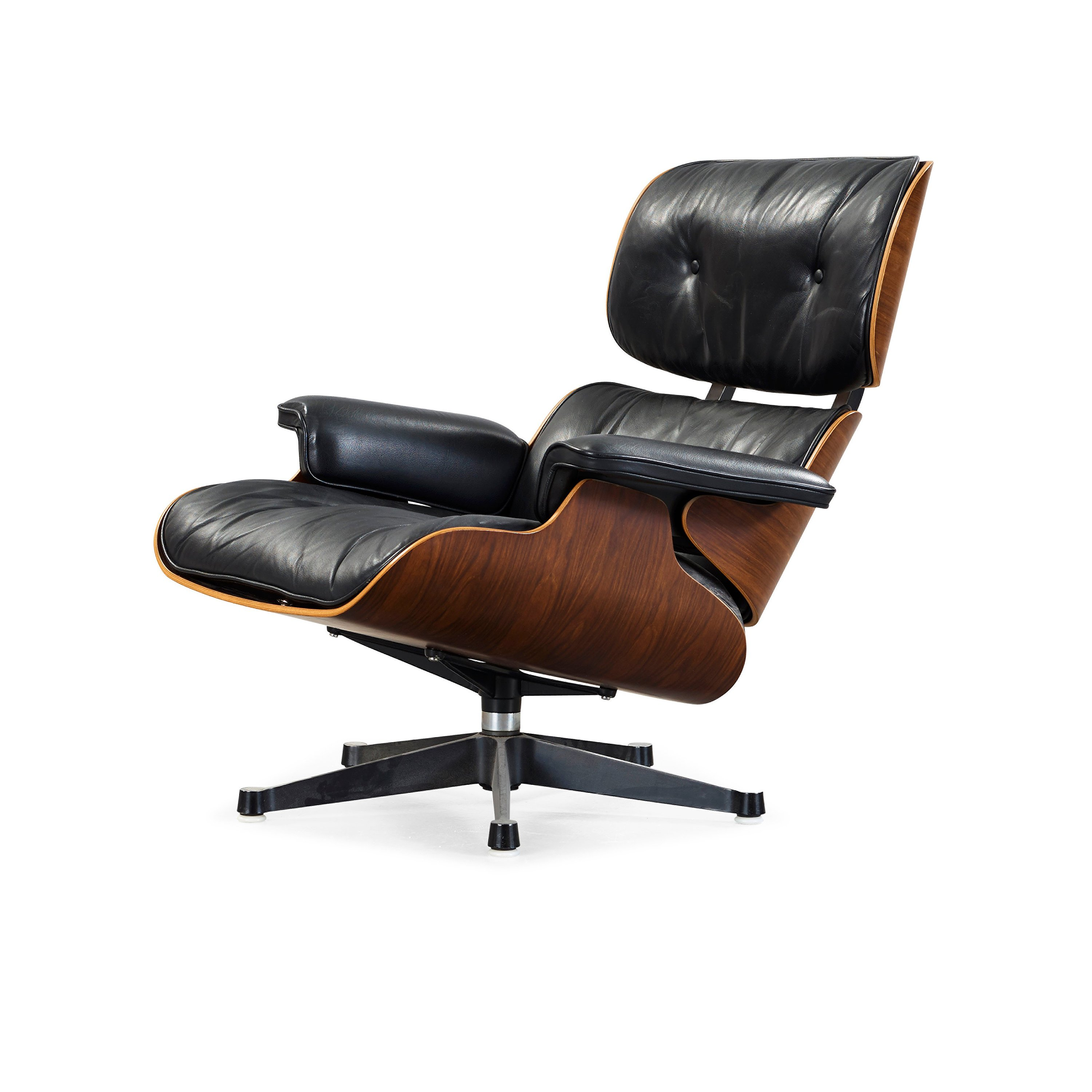 Eames Lounge Sessel A Charles Ray Eames Lounge Chair Vitra Bukowskis