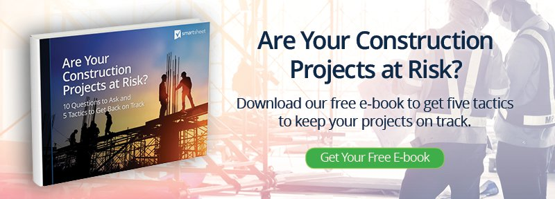 Beginner\u0027s Guide to Construction Project Management