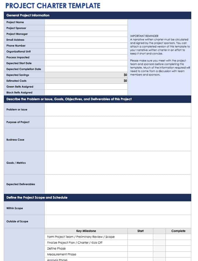 How to Create an Implementation Plan Smartsheet - implementation plan templates