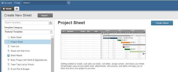 How to Create a Gantt Chart in Excel - gantt chart
