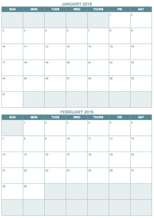 Sample Calendar Template Work Attendance Sheet Sample Of Social - assessment calendar template