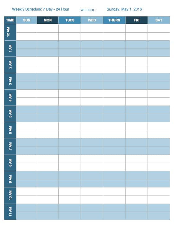Printable Blank Calendar No Dates Free Yearly Blank Calendar Template Printable Blank Free Blank Calendar Templates Smartsheet