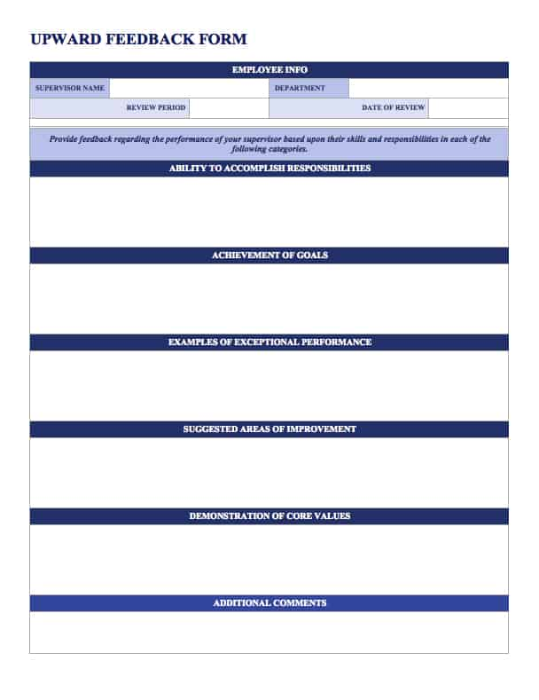 Event Feedback Form PostEvent Evaluation Form Great Way To Get