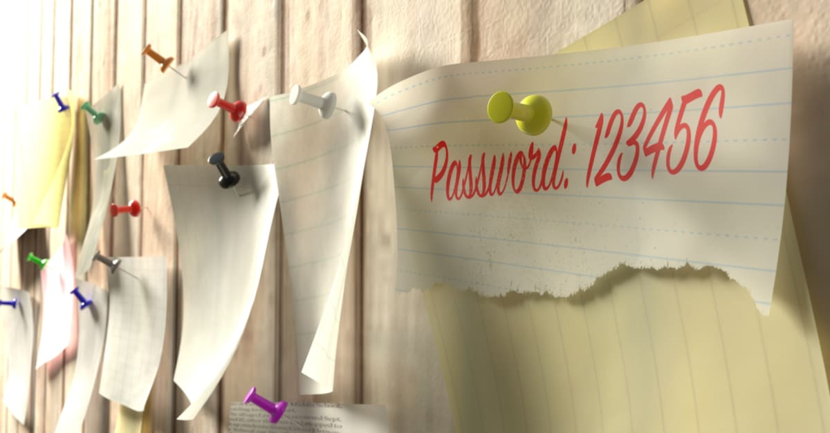 Free Password Templates and Spreadsheets Smartsheet