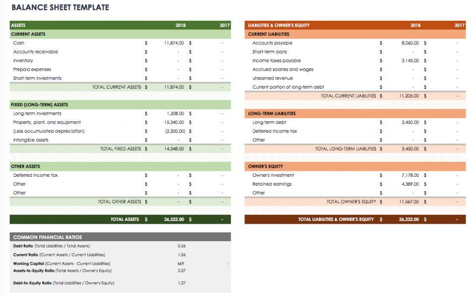 simple cash flow statement template - Onwebioinnovate