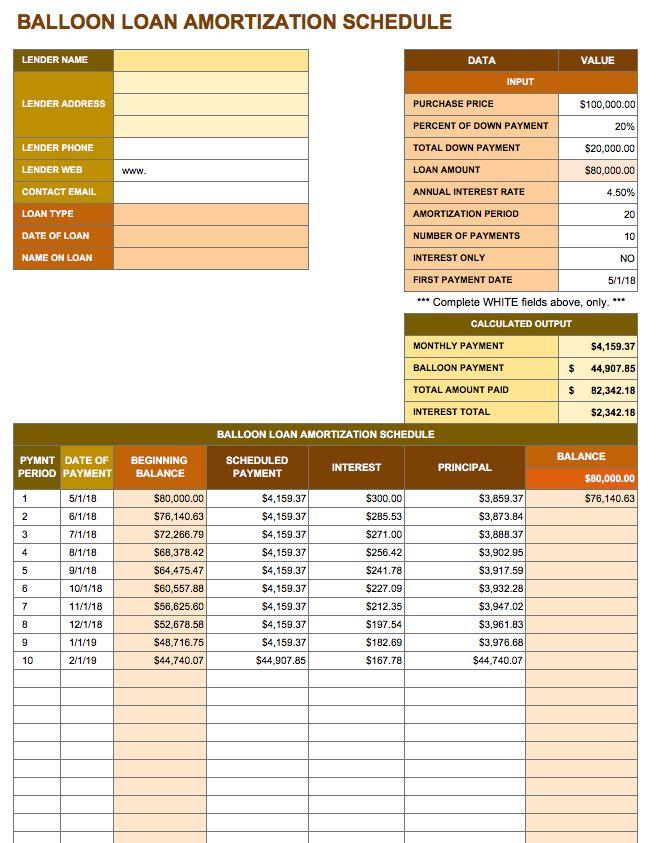87+ Prepaid Expenses Schedule Template - Prepaid Expense Excel Template Lvmag, Expenses Schedule ...