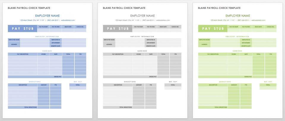 sample payroll forms - Pinarkubkireklamowe