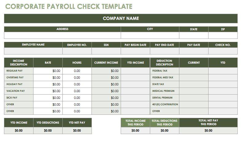 payroll format - Jolivibramusic