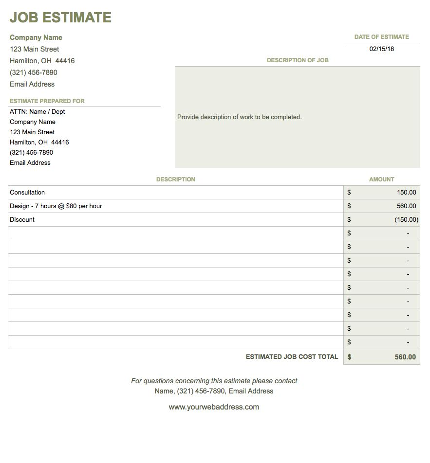 invoice templates google docs | can you write a resume with no job, Invoice templates
