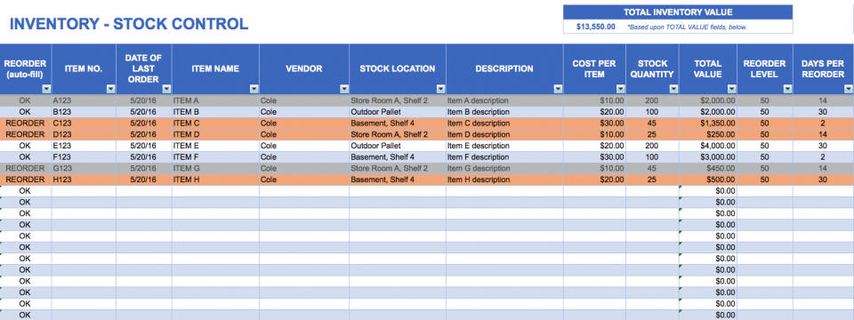 Supply Chain Management Principles Examples Templates