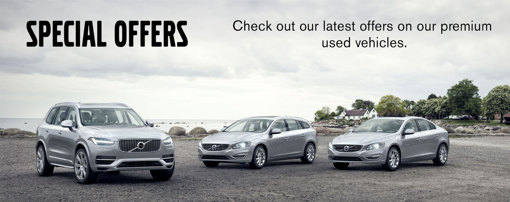 New And Used Cars Used Vehicles Specials Volvo Cars New Brunswick