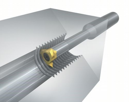 Scrap The Tap Moldmaking Technology