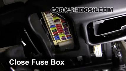 For Lexus Rx 330 Fuse Box Interior Fuse Box Location 2010 2015 Lexus Rx350 2010
