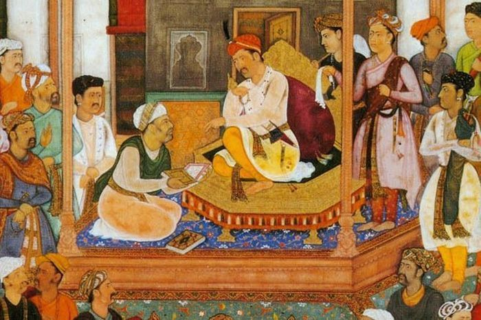 Maharashtra Education Board Omits Mughal Empire From Its History - mughal empire