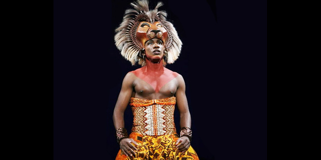 the lion king opened in what year on broadway