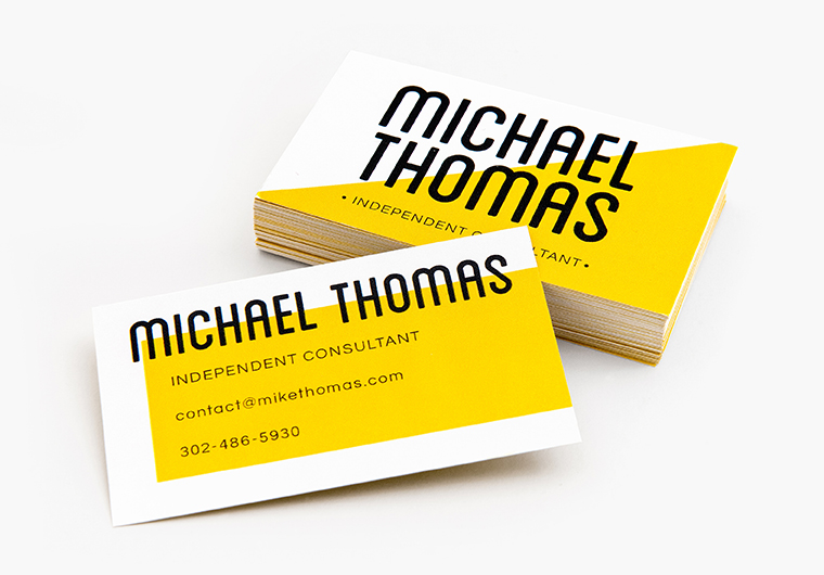 Custom Press Products - Bookmarks, Business Cards, Trader Cards