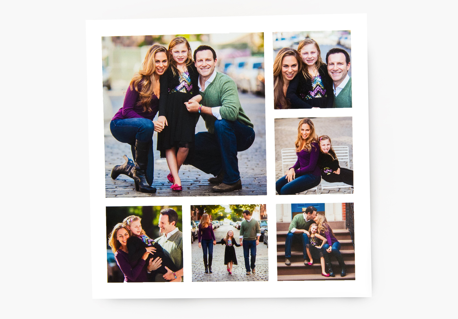 Collage Fotos Collage Prints