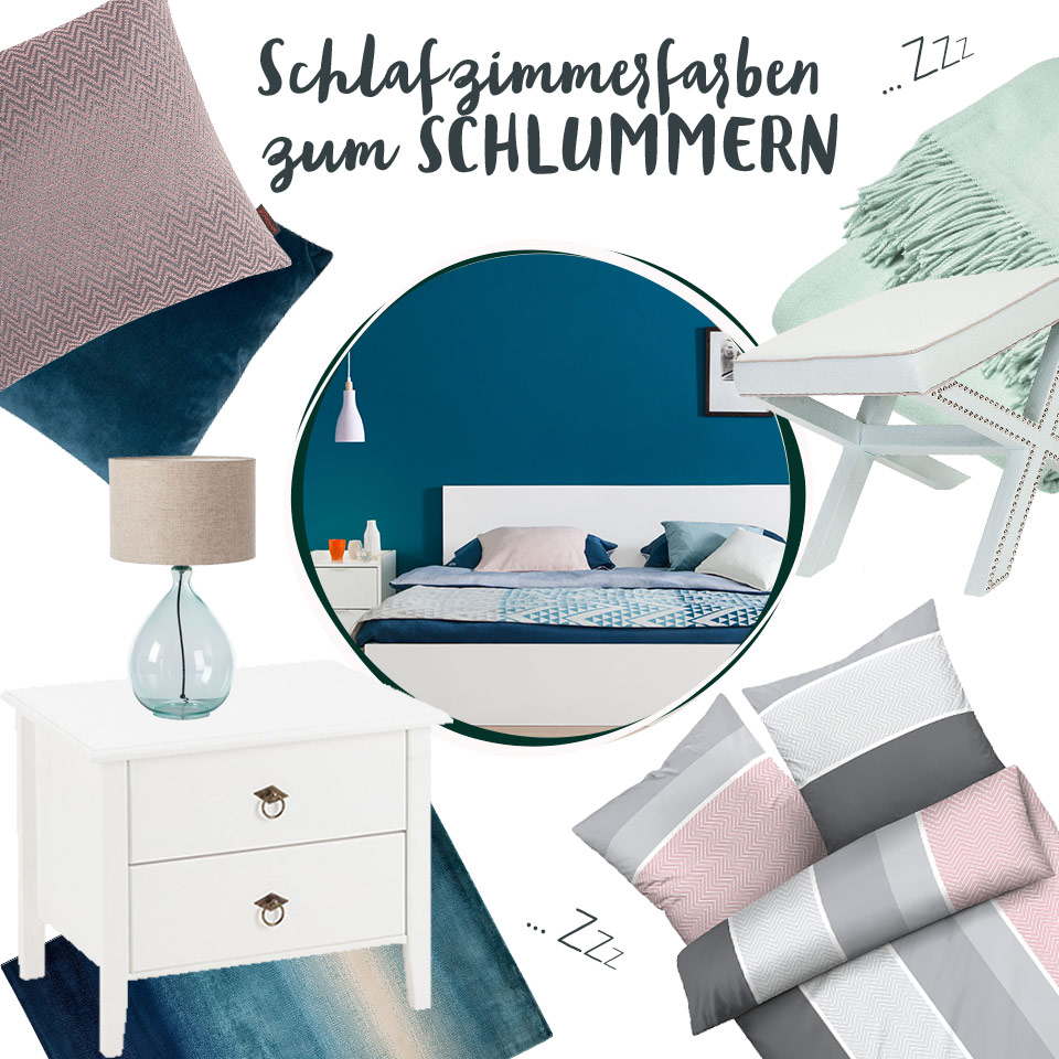 Feng Shui Farbe Schlafzimmer Welche Farbe Passt Ins Schlafzimmer