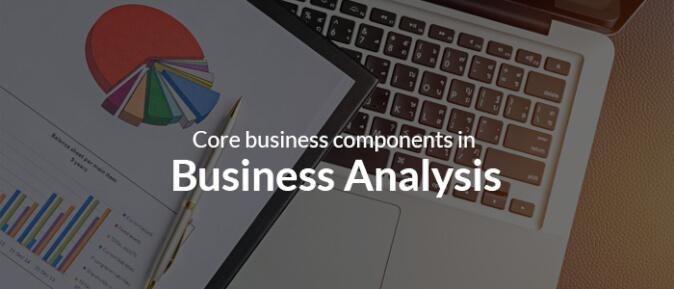 Business Components in Business Analysis - business analysis