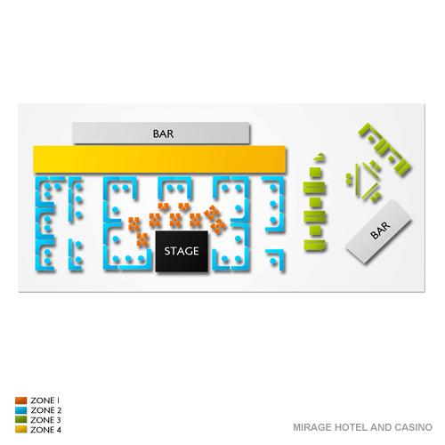 Matt Goss Las Vegas Tickets - 5/19/2019 800 PM Vivid Seats