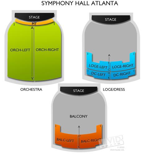 Atlanta Symphony Orchestra - Jaws In Concert Atlanta Tickets - 5/18