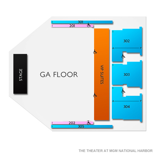 88Rising Tour with Rich Brian Oxon Hill Tickets - 10/9/2018 630 PM