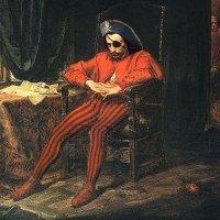 Un conte pour imaginer le (No) Futur du Droit d'Auteur