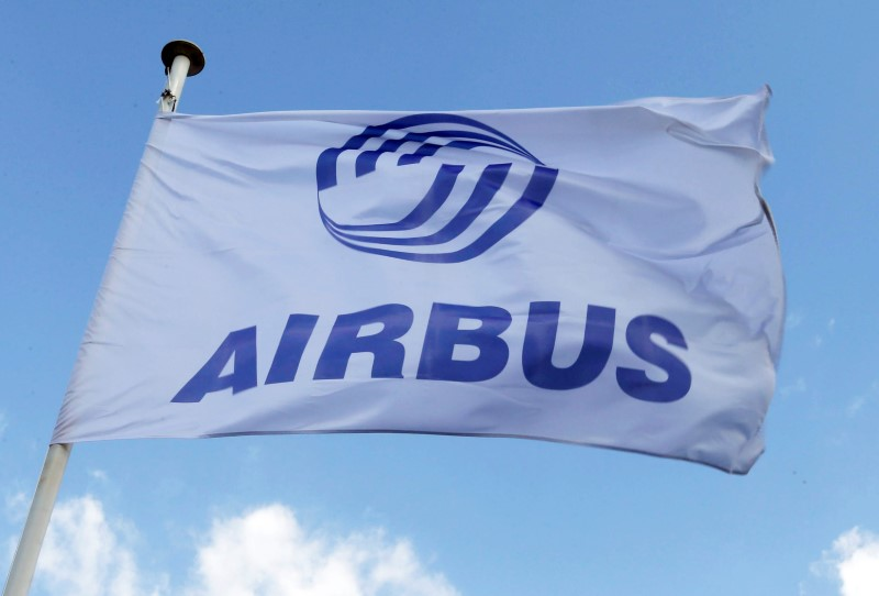 Airbus upbeat on prospect for A400M export contract this year One
