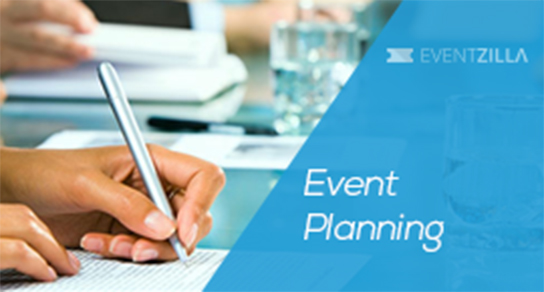 Eventzilla - Event Planning Templates