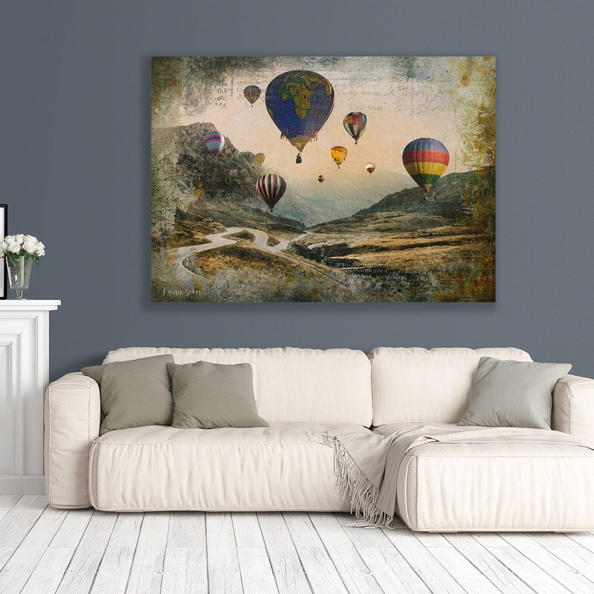 Big Canvas Prints Order Your Custom Canvas Prints Online Today Artisanhd