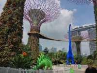 School holidays in Singapore: Dye-Nosaur Gardens Children ...