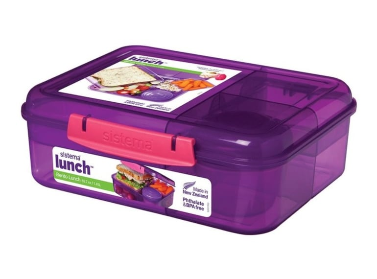 Lunchbox Ideas In Singapore Where To Buy Them And What To